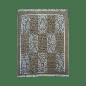 Delicado - The delicate warm area rug