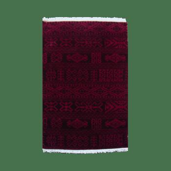 Ithenda - The dark indoor rug for bedroom