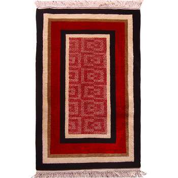 Marco - The simple dark beautiful area rug