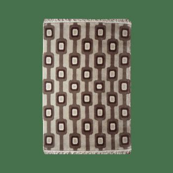 Keten - The Modern simple area rug