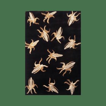 Koren - The simple indoor area rug