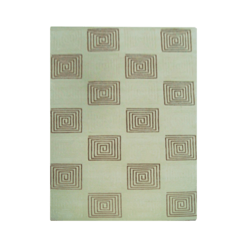 Infini - The sophisticated designer area rug