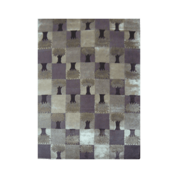 Bratus - The hallway durable area rug