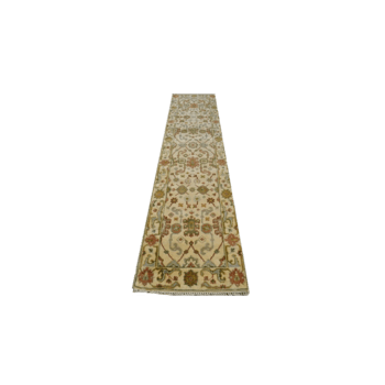 aasin - a traditional persian hallway runner