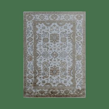 akila - a traditional bedroom indoor area rug