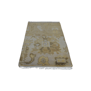 akili - a classical indoor living-room rug