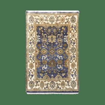 areta - a traditional persian bedroom rug