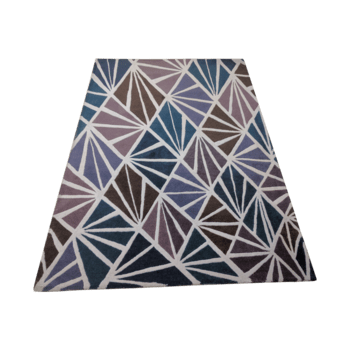 arlliw - colorful bedroom modern rug