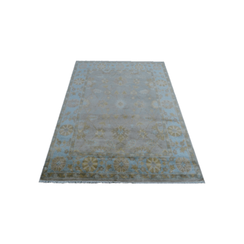 ashlin - a beautiful traditional living-area rug
