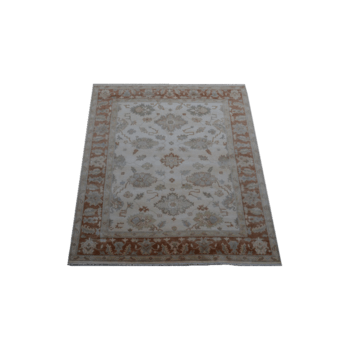 atilda - a classic traditional area rug