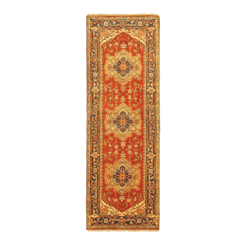 atiqah - a traditional persian indoor runner