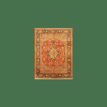 aysun the traditional oriental rug