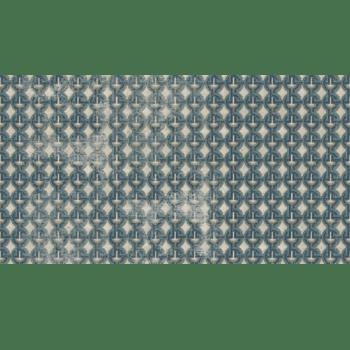 bellesa - simple detailed living-room area rug