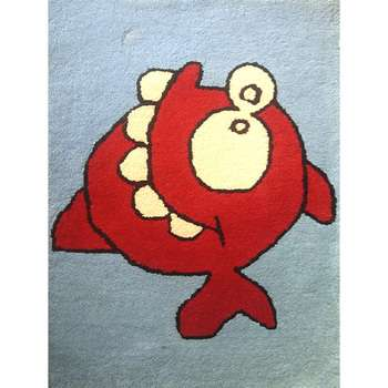 dori - a designer kid-room indoor area rug