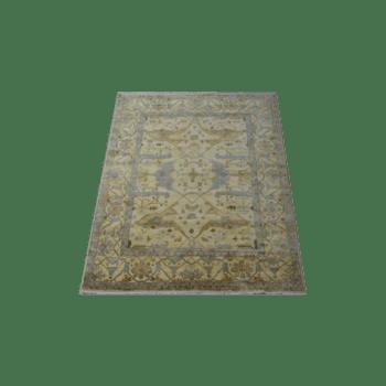 gemma - a beautiful persian design rug
