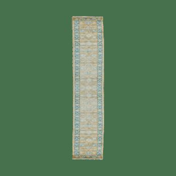 helen - simple beautiful traditional hallway runner