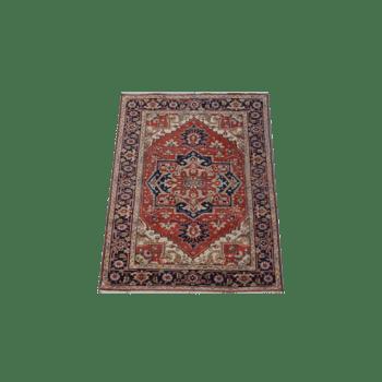 jawahar-a traditional bedroom area rug