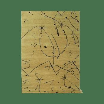 joonis - the beautiful beige indoor rug