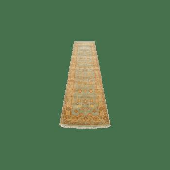 kenna - traditional living-room rug runner