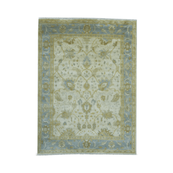 meliha - the traditional parsian living-room rug