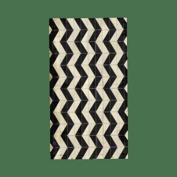 natlose - the simple modern area rug