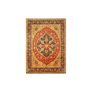 nazgol - the beautiful traditional indoor rug