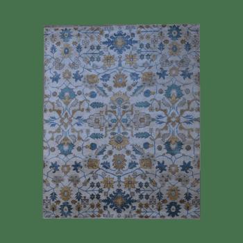 nazneen - the classical indoor bedroom rug