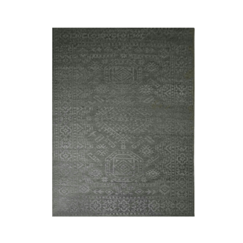 rasa - the dark classical indoor area rug