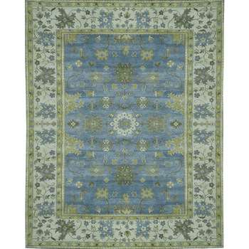 sufi - a beautiful persian rug for living room