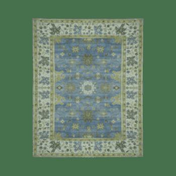 sufi - a beautiful persian rug for living room