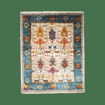 taila - the beautiful turkish area rug