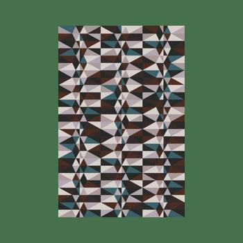 uzorak - stylish modern indoor area rug