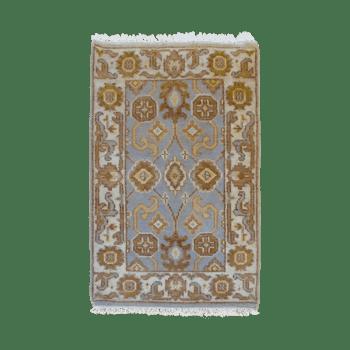 zoe - the spanish traditional bedroom rug